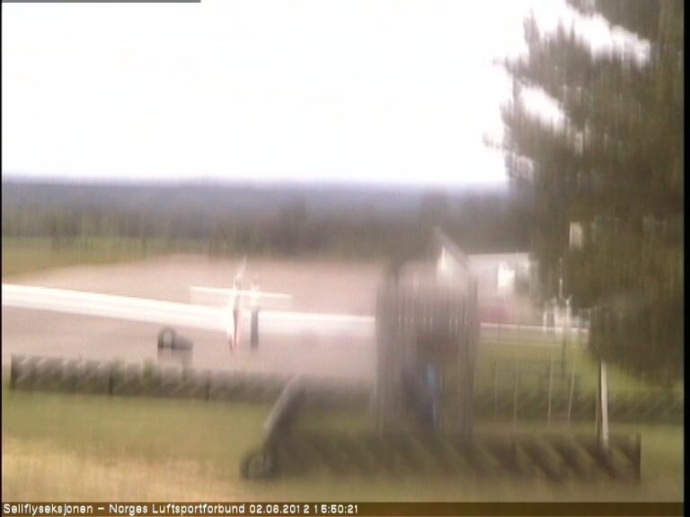 Elverum flyplass